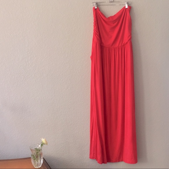 Rags and Couture Dresses & Skirts - Plus size strapless dress